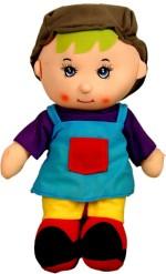 Montez Soft Toys 32