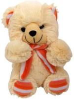 Tokenz A Lovable Teddy Bears  - 11 Inch (Beige)