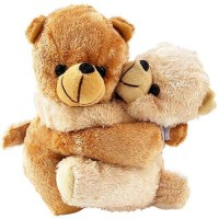 Tokenz That Is Called Friendship Teddy Bears  - 8 Inch (Brown)