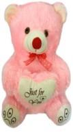 Ktkashish Toys Kashish Cute Teddy Bear 15 Inch  - 15 Inch (Pink)