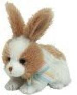 TY Beanie Babies Soft Toys TY Beanie Babies Basket Beanies Bobsy Bunny