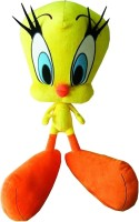 Warner Bros Tweety  - 14 Inch: Stuffed Toy