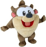 Exoctic Silver Soft Toys 8