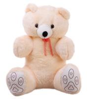 Grj India Teddy Bear  - 20 Inch (Beige)