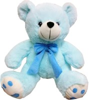 Fun&Funky Teddy Bear - 12 Inch (Blue)