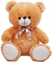 Porcupine 48 Inches Teddy Bear  - 48 Inch - Brown