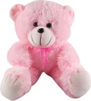 Tabby Cute Pink Teddy Bear  - 16 Inch (Pink)
