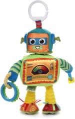 Lamaze Soft Toys Lamaze Play & Grow Rusty the Robot Toy