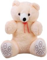 Coochie Coo Jumbo Teddy Bear 36 Inch Beige  - 36 Inch (Beige)