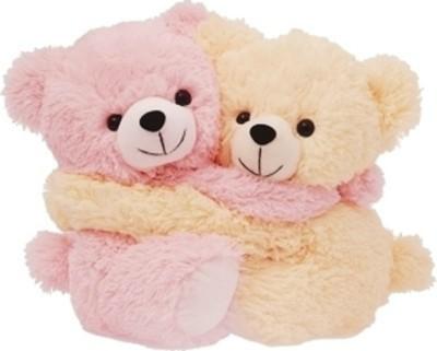 Tabby Toys Tabby Toys Teddy Couple