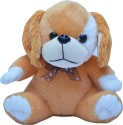 Joey Toys Honey Dog  - 10 inch - Brown, Butter