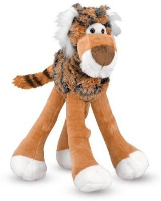 Melissa & Doug Soft Toys Melissa & Doug Lanky Legs Tiger