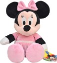 Disney Minnie Flopsies  - 20 inch - Black, Pink