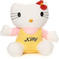KKD Hello Kitty  - 30 Cm (Multicolor)