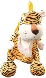 Play N Pets Tiger Back Pack - 36 cm