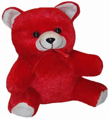 Shree Krishna Teddy Bear  - 9 inch