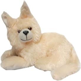 Lotus Cat Soft Toy - 12 inch