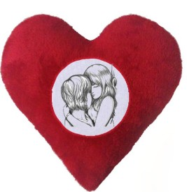 ShopTwiz Couple Love Is Sweet - 30 cm