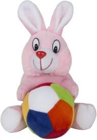 O Teddy Crazy Rabbit - 8 inch
