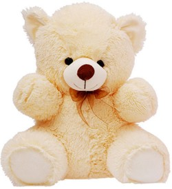 Porcupine 48 Inches Teddy Bear  - 48 Inch - Beige