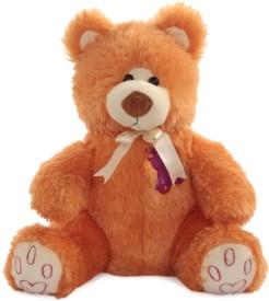 Acctu Toys Rock Bear Small - 15 inch