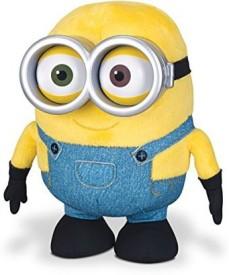 Despicable Me Minions Huggable Plush - Bob  - 20 inch