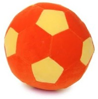 Deals India Big Soft Toy Ball  - 12 Inch (Multicolor)