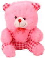 Arihant Online Pink Fabulous Teddy Bear  - 17 Inch (Pink)