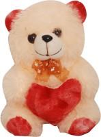 Oril Soft Teddy Bear  - 24 Inch (Peach)