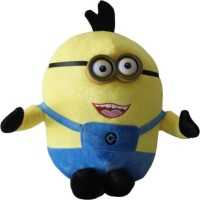 SILTASON SHAKTI MINION  - 58 Cm (YELLOW & BLUE)