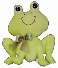 Monopoly Frog - 34 cm