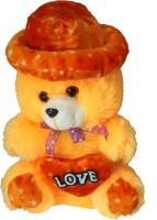 Muren 12 Inches (03) Teddy Bear Colour Yellow  - 12 Inch (Yellow)