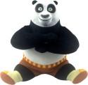 Dreamworks Kung Fu Panda sitting Plush - 30 cm: Stuffed Toy