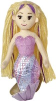 Hamleys Sea Sparkles - Mermaid Serena  - 18.1 Inch (Multicolor)
