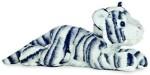 """Aurora World Soft Toys Aurora World Flopsie 12"""" King The White Tiger"""