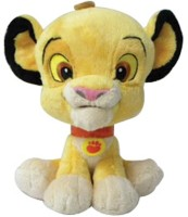 Disney Simba Animal Tale Range  - 10 inch: Stuffed Toy
