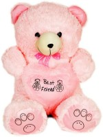 Gungun Toys Jumbo Teddy Bear  - 30 Inch (Pink)