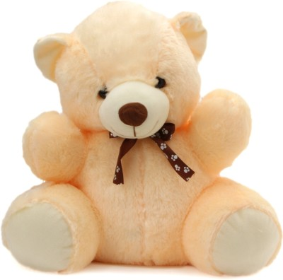 Dimpy Stuff Teddy Bear - 16.5 inch Cream