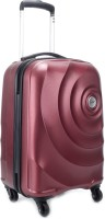 Skybags Mint Cabin Luggage - 21.7 Inch - Rust