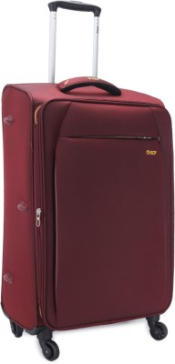 Vip VIP Aerlite Expandable  Check-In Luggage - 27 (Maroon)