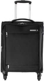 Carlton O2 Expandable Spinner Case 78 cm Expandable Check-in Luggage - 30.7