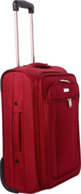 Buy Rhysetta Racer Expandable  Check-in Luggage - 24 inch: Suitcase