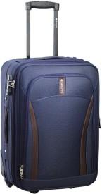 Safari Curv Expandable  Cabin Luggage - 21