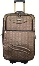 DiLiGeNt Excursion Expandable  Check-in Luggage - 22