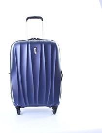 Vip Verve 4w Pro 65 Cm With TSA Check-in Luggage - 24.5