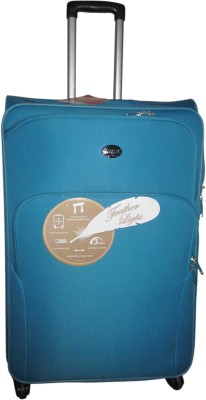 Buy American Tourister AT Featherlite SP66 Expandable  Strolley Suitcase - 26 inch: Suitcase
