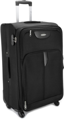 Princeware Princeware Venice Expandable  Check-In Luggage - 29.9 (Black)