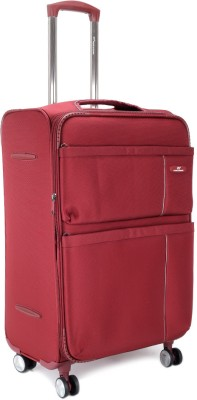 Princeware Princeware Cambridge Expandable  Check-In Luggage - 26 (Maroon)