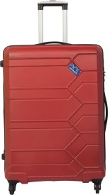 Safari Dna 4wh 02 Expandable  Cabin Luggage - 26
