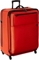 Victorinox Limited Edition Avolve 20'' Wheeled Carry-On Expandable  Cabin Luggage - 20 Orange